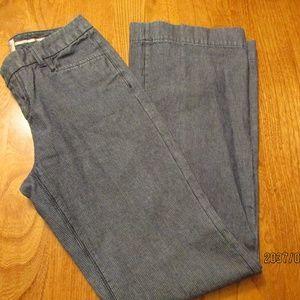 White House Black Market Blanc Jeans Size 2